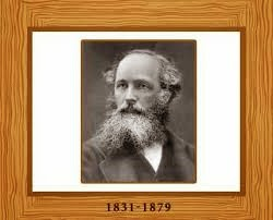 Sejarah Antena James Clerk Maxwell