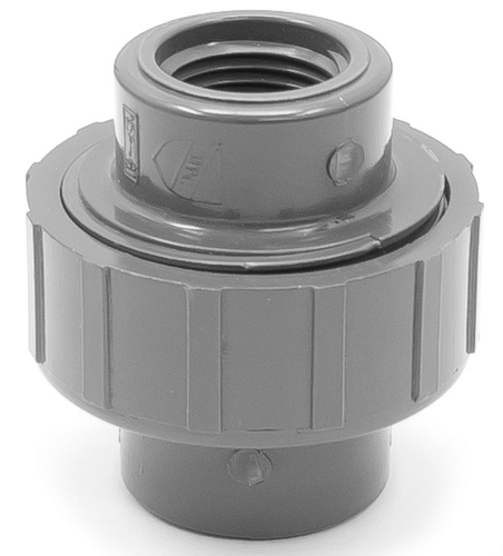 Jenis Fitting Coupling