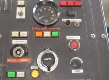 Interface Panel Remote Kontrol Bow Thruster Marol