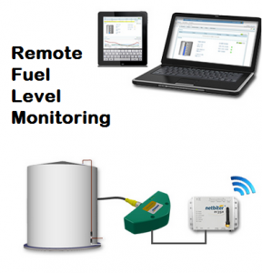Mengenal Teknologi Remote Fuel Level Monitoring