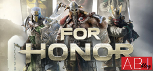 Game PC Terbaru dan Terbaik 2017 For Honor