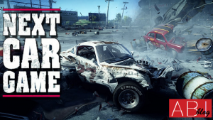 Game PC Terbaru dan Terbaik 2017 Next Car Game: Wreckfest