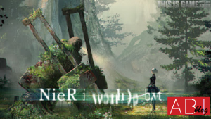 Game PC Terbaru dan Terbaik 2017 NieR New Project