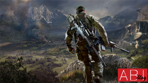 Game PC Terbaru dan Terbaik 2017 Sniper: Ghost Warrior 3