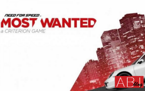 Game Racing Terbaik Untuk PC Need For Speed Most Wanted 2012