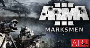 Game open world terbaik ARMA III