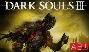 Game open world terbaik Dark Souls III
