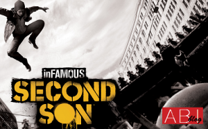 Game open world terbaik Infamous Second Son