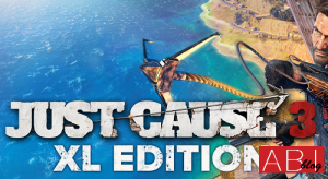 Game open world terbaik Just Cause 3