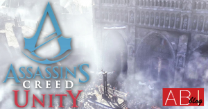 Game open world terbaik Assassin's Creed V Unity