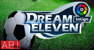 Game bola android terbaik Dream Eleven La Liga