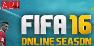 Game bola android terbaik Fifa 16 (Online)