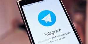 Aplikasi Chatting Android Paling Aman Telegram