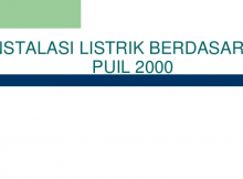 PUIL 2000