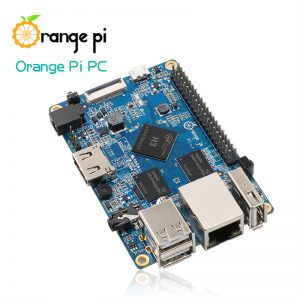 Saingan Baru Raspberry Pi Orange Pi