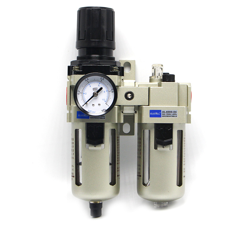 Komponen Pneumatik Regulator