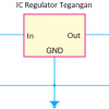 IC Regulator Tegangan